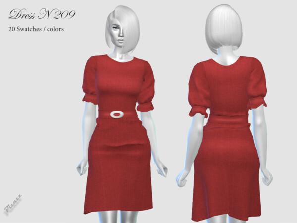 Dress N 209 by pizazz from TSR