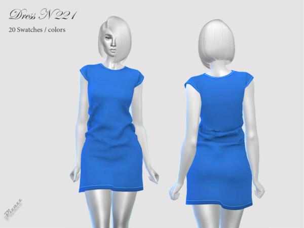 Dress N 221 by pizazz from TSR