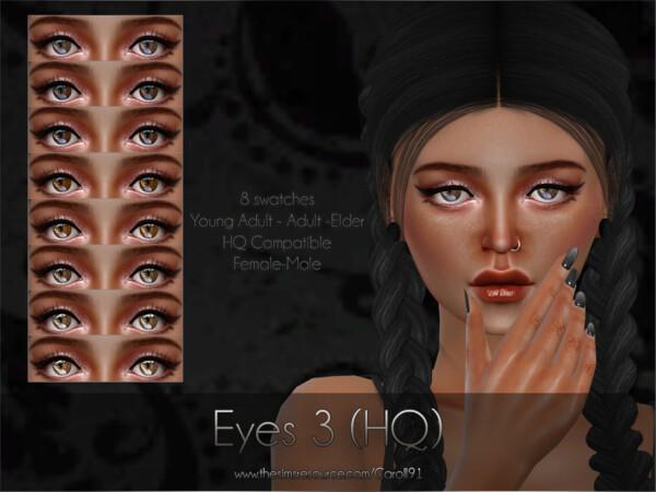 Eyes 3 by Caroll91 from TSR