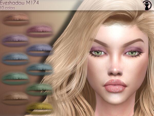 Eyeshadow M174 by turksimmer from TSR