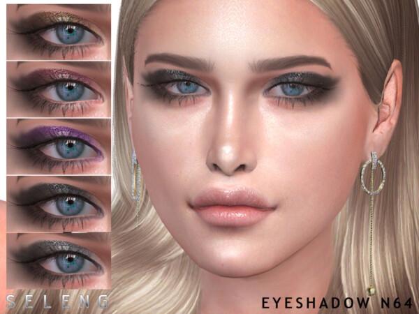 Eyeshadow N64 by Seleng from TSR