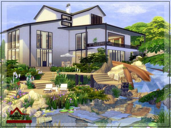Kania House No CC by marychabb from TSR
