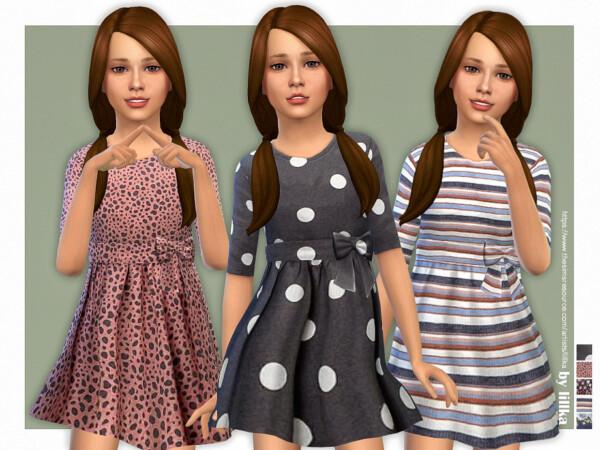 Patty Dress by lillka from TSR