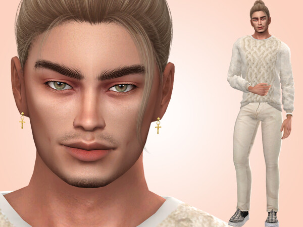 Romeo Wright from MSQ Sims