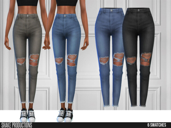 512 Jeans by ShakeProductions from TSR