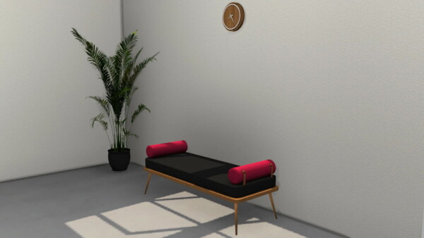 Sofa Bench from Sunkissedlilacs