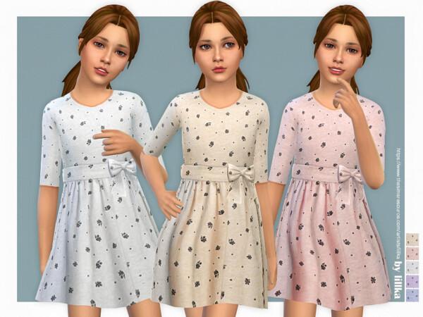Viola Dress by lillka from TSR