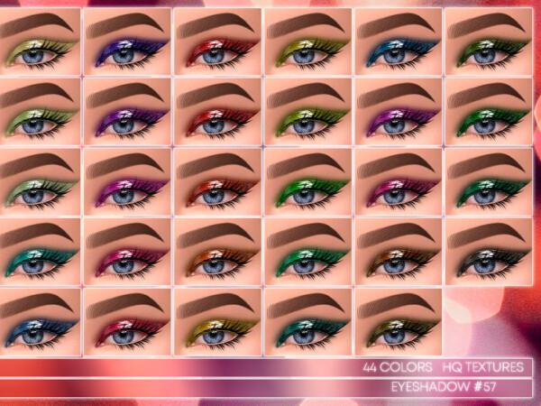 Eyeshadow 57 by Jul Haos from TSR