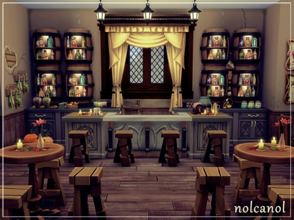 Shirley Tavern by nolcanol from TSR