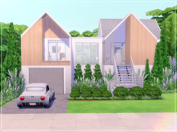 Base Game Home by Summerr Plays from TSR