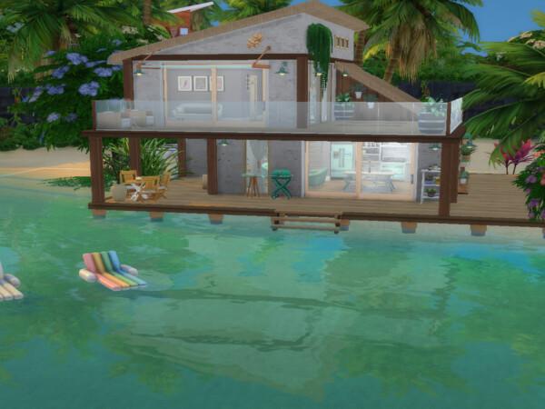 Island Condos by LJaneP6 from TSR
