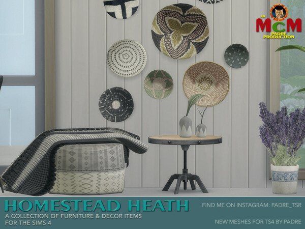 Homestead Heath pt 2 by padre from TSR