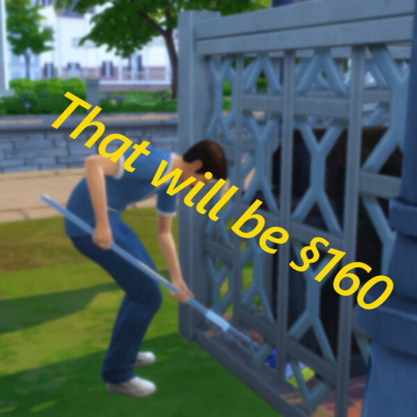 Whimsical Charges by junebug12851 from Mod The Sims