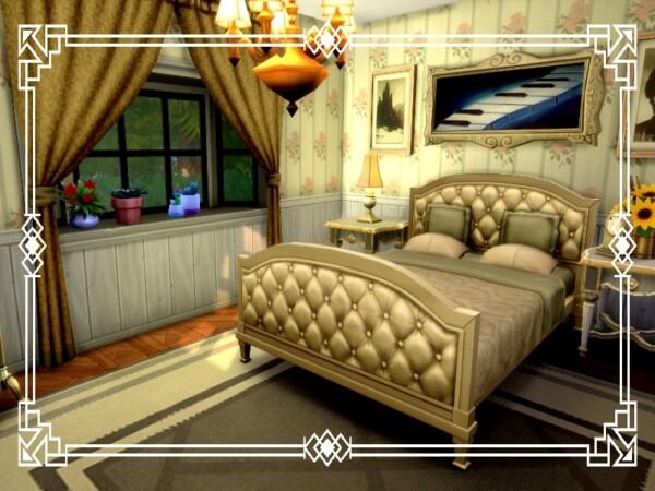 Mirabella House by GenkaiHaretsu from TSR