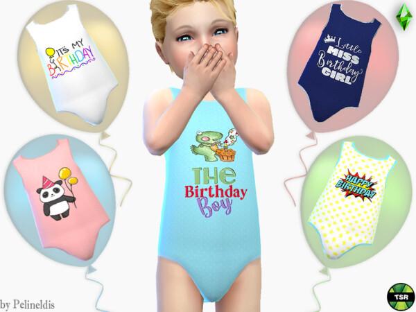 Birthday Bodyvest by Pelineldis from TSR