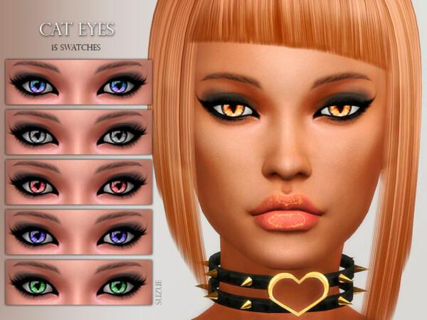 Cat Eyes N17 by Suzue from TSR