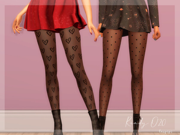 Cute Tights by laupipi from TSR