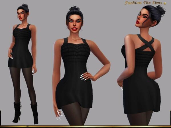 Dress Patty by LYLLYAN from TSR
