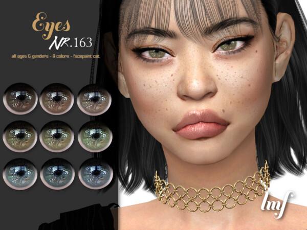 Eyes N.163 by IzzieMcFire from TSR