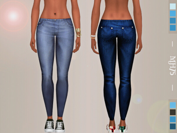 Molly Jeans by Margeh 75 from TSR