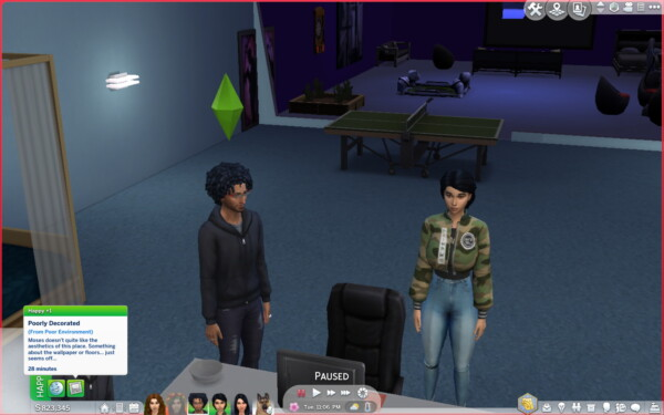 Moodlet remover by jessmodssometimes from Mod The Sims