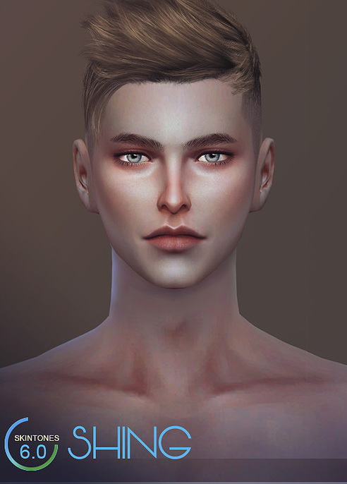 Skintones 6.0 Shing MB by S Club from TSR