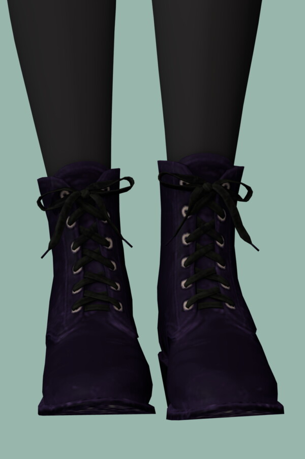 Shoes Pack from Astya96