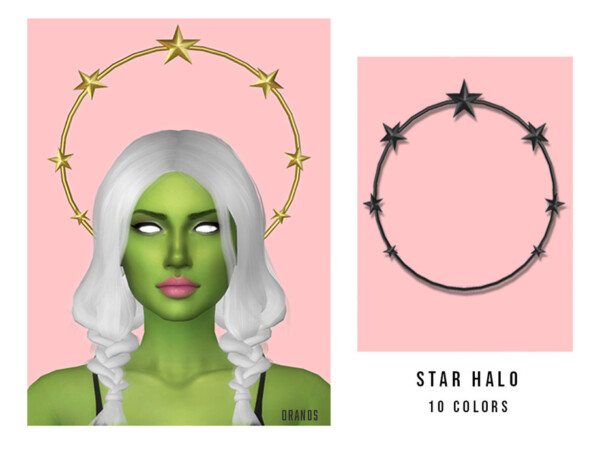Star Halo by OranosTR from TSR