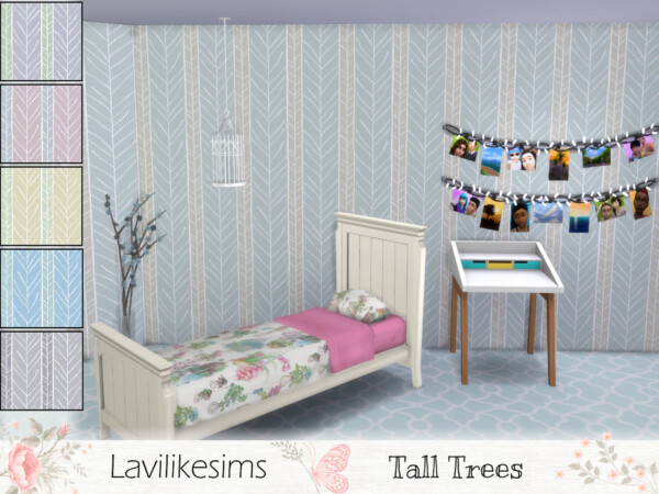 Tall Trees by lavilikesims from TSR