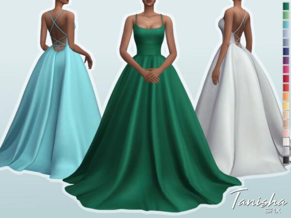 Tanisha Dress by Sifix from TSR