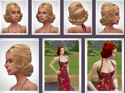 Tessa Hairstyle from Birkschessimsblog
