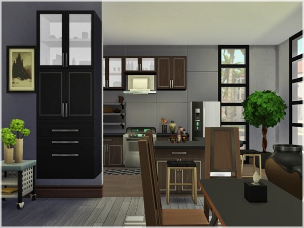 Calista House by Ray Sims from TSR