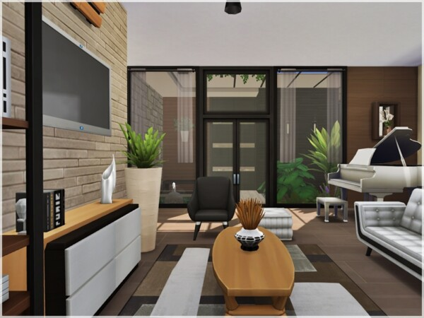 Antonio Home by Ray Sims from TSR