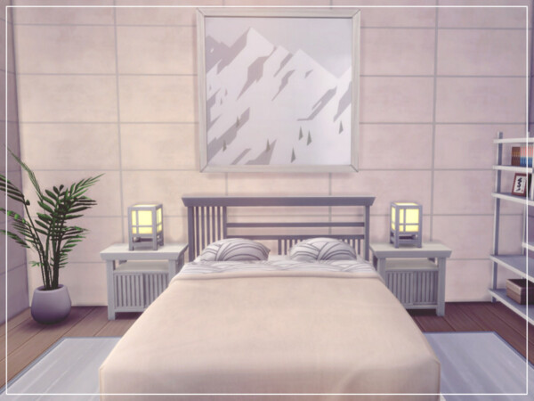 Modern Escape House by Summerr Plays from TSR