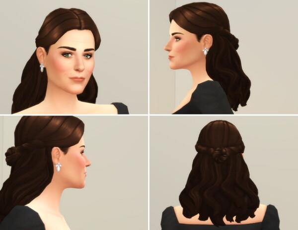 Kate Hair VI from Rusty Nail