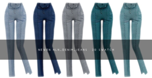 Not Lonely Night Collection from Newen