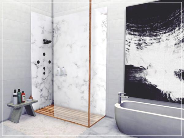 Spa Bathroom by Summerr Plays from TSR