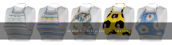 Today Collection from Newen