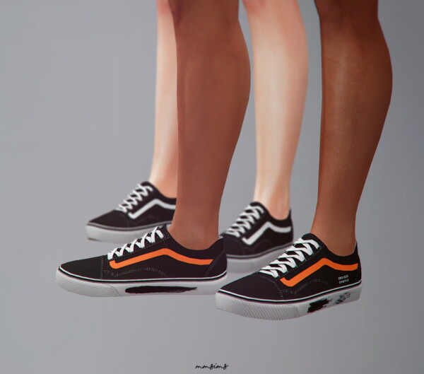 Old Skool Sneakers from MMSIMS