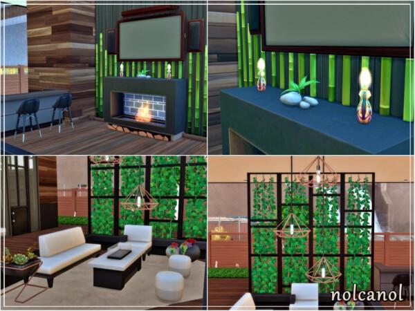 Modern Shila by nolcanol from TSR