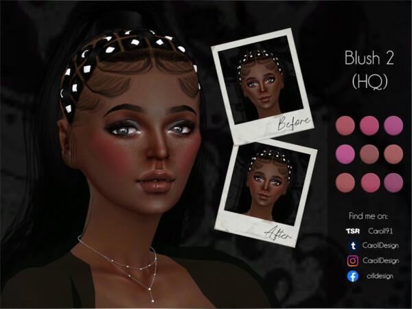 Blush 2 by Caroll91 from TSR