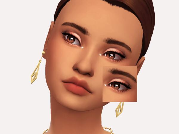 Capricorn Eyeshadow by Sagittariah from TSR