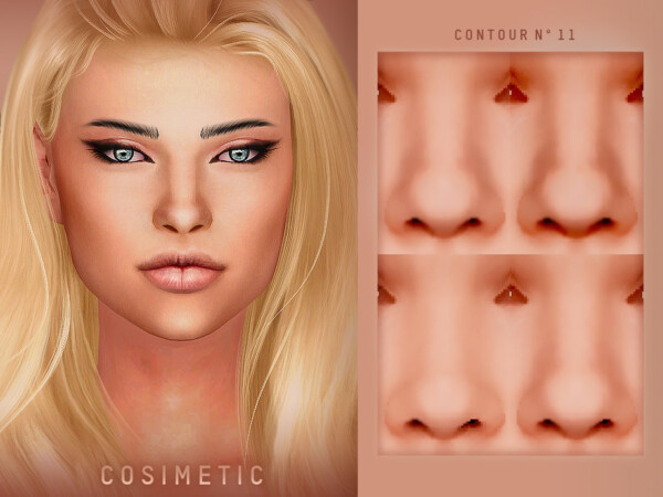 Contour N11 by cosimetic from TSR