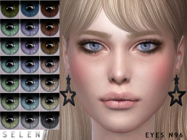 Eyes N96 by Seleng from TSR