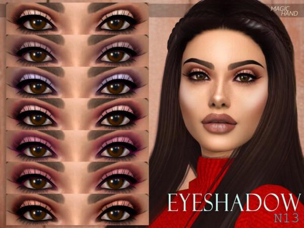 Eyeshadow N13 byMagicHand from TSR
