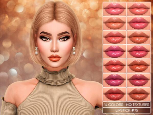 Lipstick 75 by Jul Haos from TSR