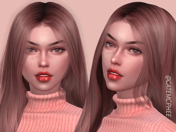 Kylie Highlight by catemcphee from TSR