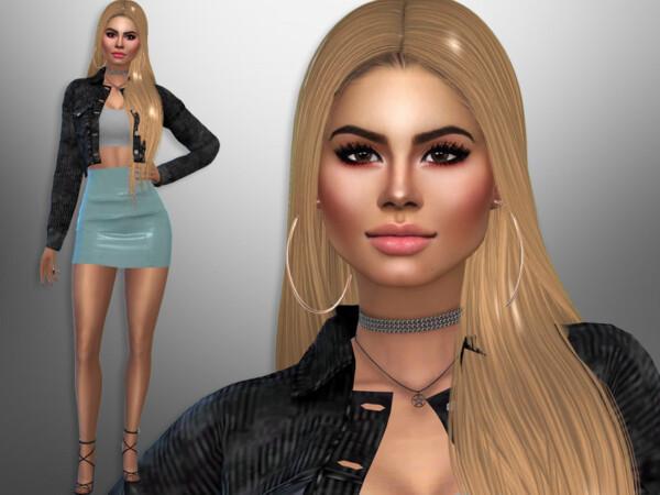 Lexa by divaka45 from TSR