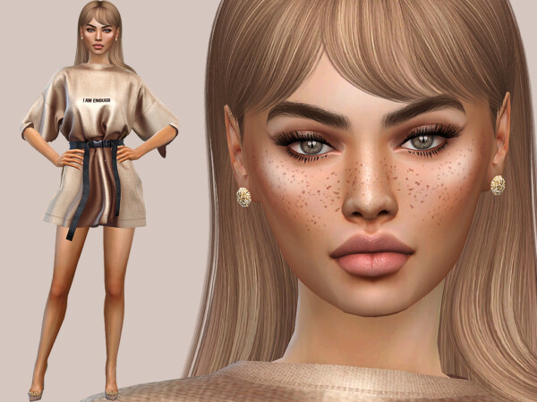 Nadja Forest from MSQ Sims