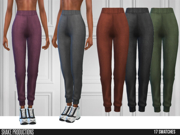 562 Joggers by ShakeProductions from TSR